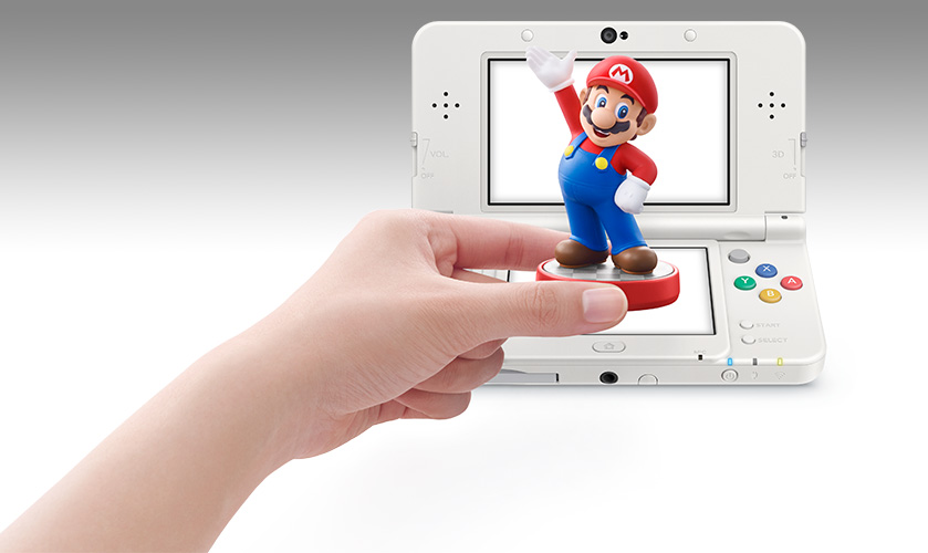 faq amiibo what can amiibo do