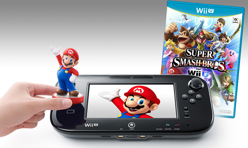 faq amiibo what you need