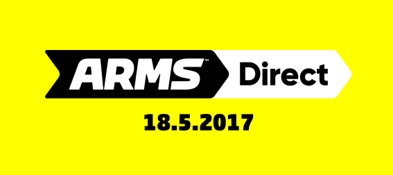 ARMS Direct onsdag ved midnat