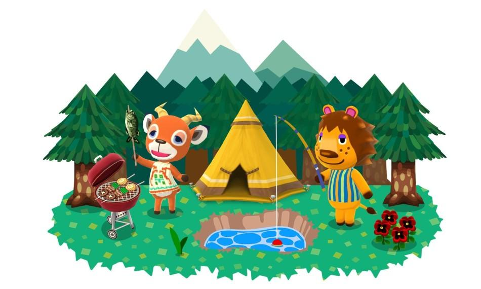 1123 AnimalCrossingPocketCamp Camp 01