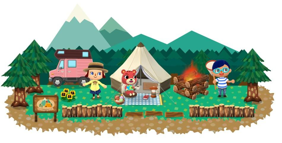 1123 AnimalCrossingPocketCamp Camp 02