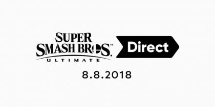 Højdepunkter fra Super Smash Bros. Ultimate Direct