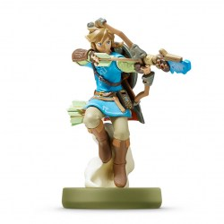 The Legend of Zelda: Breath of the Wild Collection
